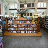 Photo taken at Munro's Books by Yext Y. on 5/12/2017