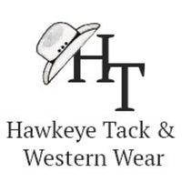 Photo taken at Hawkeye Tack & Western Wear by Yext Y. on 12/14/2016