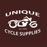 Photo taken at Unique Cycle Supplies by Yext Y. on 8/31/2017
