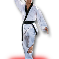Photo taken at Droege's ATA Martial Arts by Yext Y. on 4/13/2017