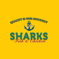 Menu shark 39 s fish chicken 1 tip from 74 visitors for Sharks fish and chicken locations