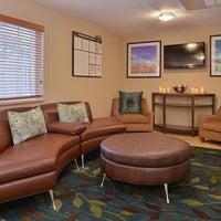 Photo taken at Candlewood Suites Charleston-Ashley Phosphate by Yext Y. on 7/28/2017