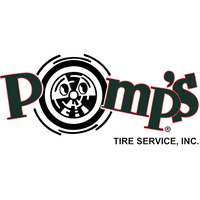 Photo taken at Pomp's Tire Service by Yext Y. on 1/17/2018