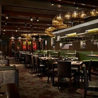 Photo taken at Del Frisco's Double Eagle Steakhouse by Yext Y. on 10/2/2017