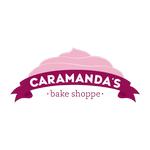 Photo taken at Caramanda's Bake Shoppe by Yext Y. on 8/16/2017
