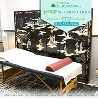Chiro & Acupuncture Inc.