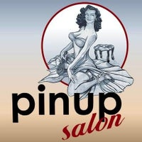 Photo taken at Pinup Salon by Yext Y. on 7/1/2016