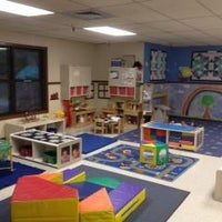 Photo taken at Rancho Cordova KinderCare by Yext Y. on 10/4/2017