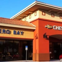 Photo taken at Estero Bay Chevrolet by Yext Y. on 3/31/2016