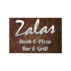 Photo taken at Zalas Pizza & Steak House by Yext Y. on 8/8/2016
