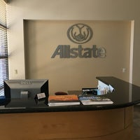Photo taken at Dana McFarland: Allstate Insurance by Yext Y. on 8/30/2017