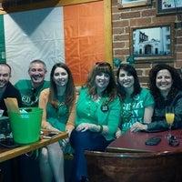 Photo taken at St. James Irish Pub by Yext Y. on 5/23/2017