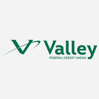 Photo taken at Valley Federal Credit Union by Yext Y. on 9/1/2017