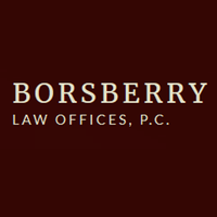 Photo taken at Borsberry Law Offices PC by Yext Y. on 9/1/2017