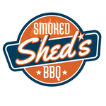 Photo taken at Shed's Smoked BBQ by Yext Y. on 9/18/2017