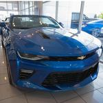 Photo taken at AutoNation Chevrolet Spokane Valley by Yext Y. on 2/16/2018