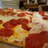 Photo taken at Libretto's Pizzeria by Yext Y. on 5/31/2017