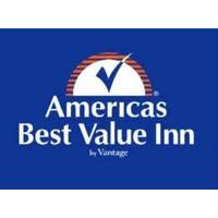 Photo taken at America's Best Value Inn by Yext Y. on 2/24/2017