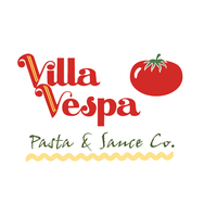 Villa Vespa Pasta and Sauce Co