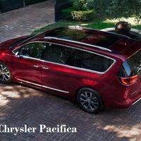 Photo Taken At Thomson Chrysler Dodge Jeep Ram By Yext Y. On 6/9
