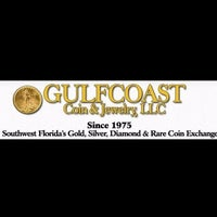 Photo taken at Gulfcoast Coin & Jewelry by Yext Y. on 12/5/2017