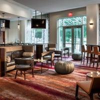 Photo taken at Renaissance Dallas Richardson Hotel by Yext Y. on 7/10/2017