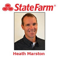 Photo taken at Heath Marston - State Farm Insurance Agent by Yext Y. on 2/9/2018