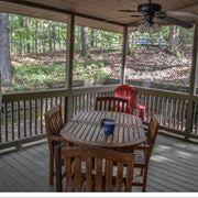 ... Photo Taken At Mountain Laurel Cabin Rentals By Yext Y. On 11/2/