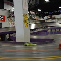 Photo taken at Fast Track Hobbies by Yext Y. on 5/25/2017