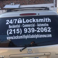 Photo taken at Locksmith Philadelphia Now by Yext Y. on 5/29/2016