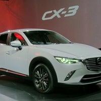 Photo taken at Park Mazda by Yext Y. on 8/2/2017