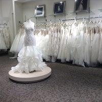 Photo taken at David's Bridal by Yext Y. on 3/30/2017