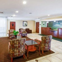 Photo taken at Quality Inn Placentia-Anaheim by Yext Y. on 9/18/2017
