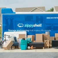 ... Photo Taken At Zippy Shell Of Greater Mobile By Yext Y. On 9/27 ...