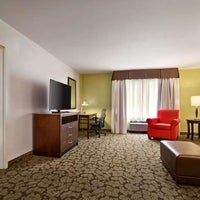photo taken at hilton garden inn stony brook by yext y on 1 - Hilton Garden Inn Stony Brook