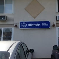 Photo taken at Allstate Insurance Agent: Michael Nightingale by Yext Y. on 7/31/2017