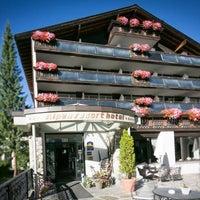 Photo taken at Best Western Alpen Resort Hotel by Yext Y. on 3/14/2017
