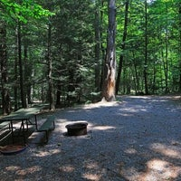 Photo taken at White Pines Campground by Yext Y. on 5/10/2017