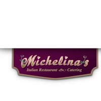 Photo taken at Michelina's Restaurant & Catering by Yext Y. on 3/1/2017