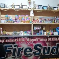 Photo taken at Firesud by Yext Y. on 10/10/2017