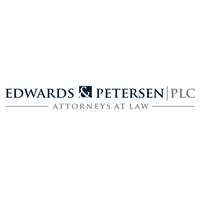 Photo taken at Edwards & Petersen, PLC by Yext Y. on 5/21/2016