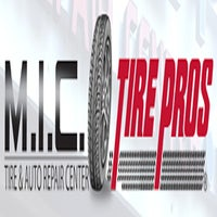 Photo taken at M.I.C. Tire Pros by Yext Y. on 4/18/2017