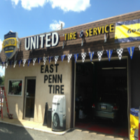 United Tire & Service of Emmaus