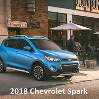4/10/2018에 Yext Y.님이 Bob Fisher Chevrolet Inc에서 찍은 사진