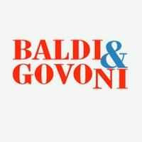 Photo taken at Baldi & Govoni by Yext Y. on 6/30/2017