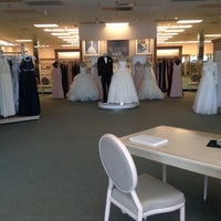 Photo taken at David's Bridal by Yext Y. on 4/19/2017