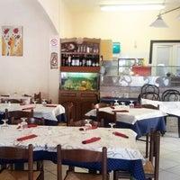 Photo taken at Soska Pizzeria Ristorante by Yext Y. on 6/26/2017