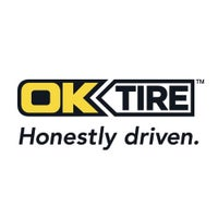 Photo taken at OK Tire by Yext Y. on 10/4/2016