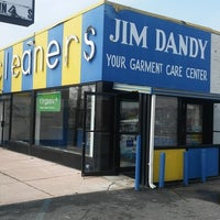 Photo taken at Jim Dandy Cleaners by Yext Y. on 2/28/2017