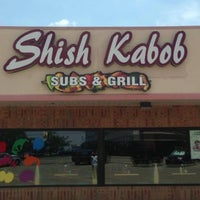 Photo taken at Shish Kabob Subs And Grill by Yext Y. on 8/2/2017